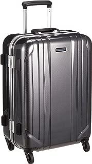 [ワールドトラベラー] スーツケース サグレス ストッパー付 50L 55 cm 4.3kg