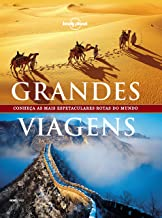 Lonely Planet grandes viagens