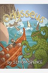 Odysseus: Book 3- Early Myths: Kids Books on Greek Myth (Volume 3) Kindle Edition