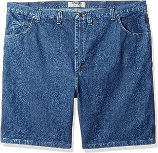 Wrangler Men's Loose Fit Carpenter Short