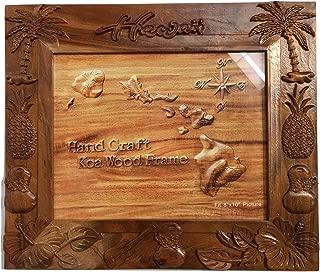 custom picture frames hawaii