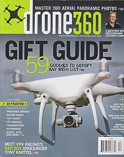 Best drone 360 magazine Reviews