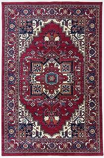 tabriz rug design