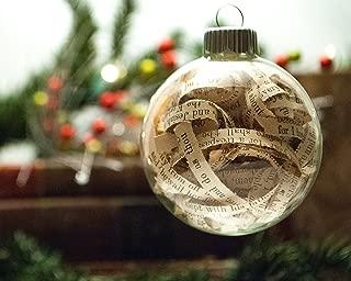 Best biblical christmas ornaments Reviews