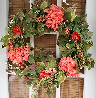 Best mothers day wreath Reviews