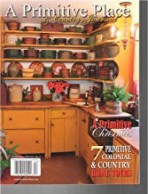 A Primitive Place & Country Journal Winter Holiday 2014