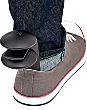 Meinl Percussion Heel Shaker with Shoehorn Design-NOT MADE IN CHINA-for Cajon, Guitarists, and Singer/Songwriters, 2-YEAR ...