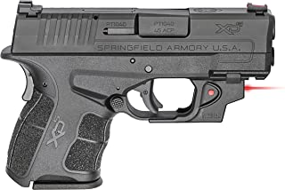 Best springfield xds 9mm laser Reviews