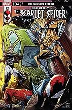 Ben Reilly: Scarlet Spider (2017-2018) #12