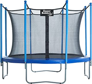 Best 10 ft trampoline and enclosure Reviews