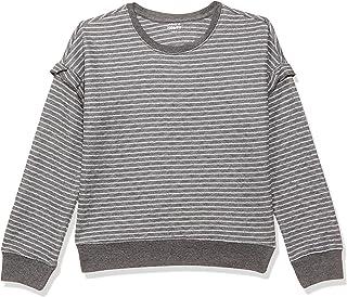 Amazon Brand - Jam & Honey Girl's Synthetic Sweatshirt