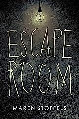 Escape Room (Underlined Paperbacks) Kindle Edition