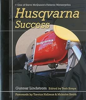 Husqvarna Success: One of Steve McQueen's Favorite Motorcycles