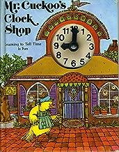 coo coo clock repair shop
