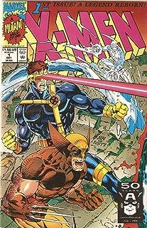 Best comic book x men 1 Reviews