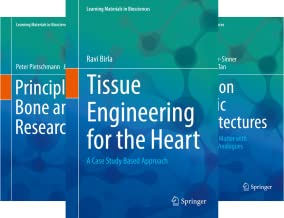 Learning Materials in Biosciences (23 Book Series)