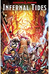Dungeons & Dragons: Infernal Tides Kindle Edition