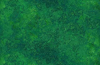 Dark Green Marble, Stonehenge Gradations Brights, Rainforest, 39300 72, Linda Ludovico, Northcott, by The Yard