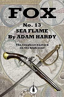 Sea Flame (Fox Book 13)
