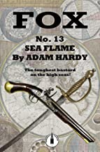 Sea Flame (Fox Book 13)