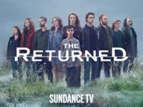 The Returned Season 2 (English Subtitled)