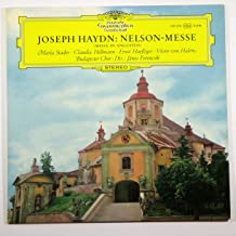 Joseph Haydn: Nelson-Messe (Missa In Angustiis)
