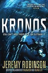 Kronos Kindle Edition