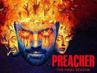 Preacher, Season 4