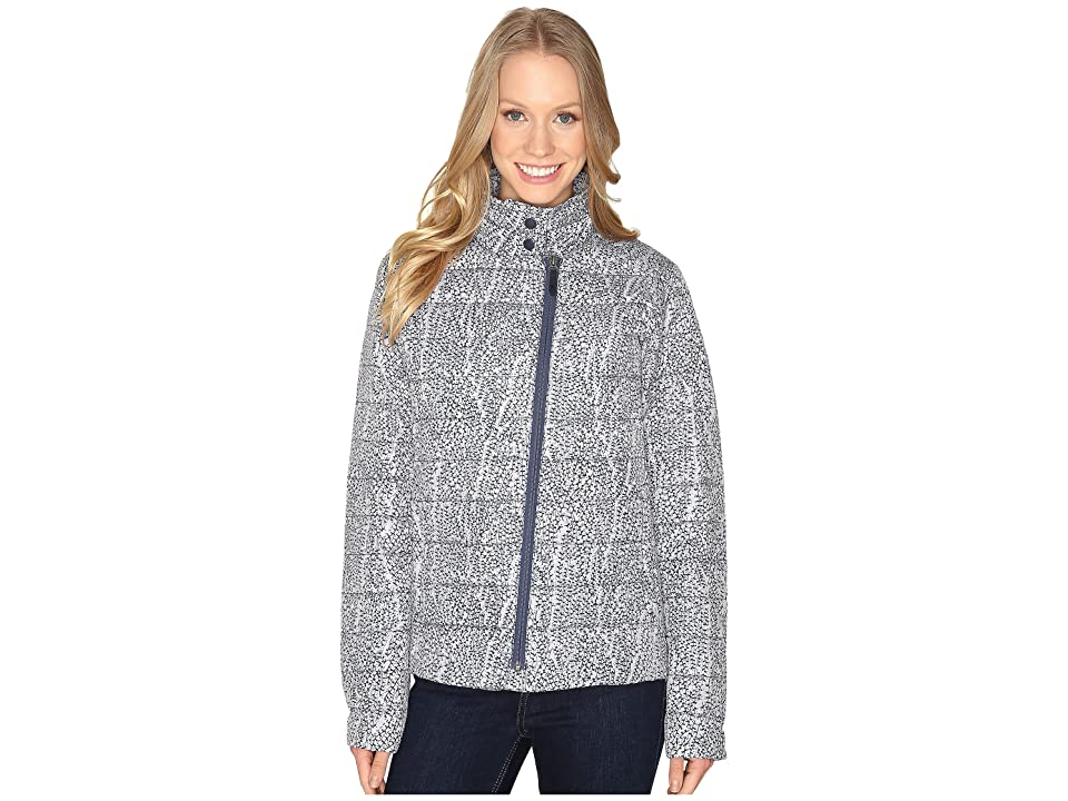 Royal Robbins Trinity Down Jacket (Navy) Women