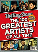 Best one hundred greatest artists of all time Reviews