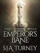 Emperor's Bane (Tales of the Empire) (English Edition)