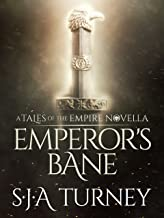 Emperor's Bane (Tales of the Empire) (English Edition)