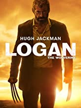 streaming logan 2017