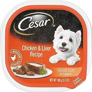 Cesar Wet Dog Food Classic Loaf
