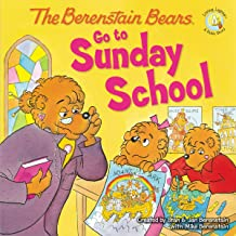 Best the berenstain bears go to sunday school Reviews