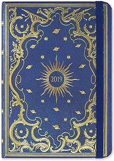 2019 Celestial Weekly Planner (16-Month Engagement Calendar)
