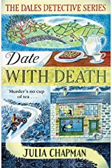 Date with Death: A Cosy Murder Mystery Full of Yorkshire Wit and Warmth (The Dales Detective Series Book 1) (English Edition) Format Kindle