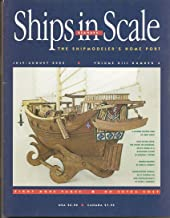Ships in Scale: Modeling a Chinese Fuchow Junk;