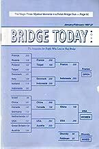 Bridge Today - The Magazine for People Who Play Bridge - January / February 1997