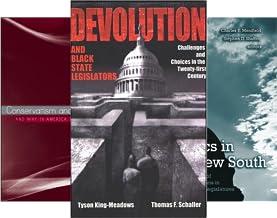 SUNY series in African American Studies (25 Book Series)