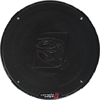 CERWIN-VEGA Mobile H7653 HED(R) Series 3-Way Coaxial Speakers (6.5, 340 Watts max)