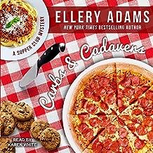 Carbs and Cadavers: Supper Club Mysteries Series, Book 1