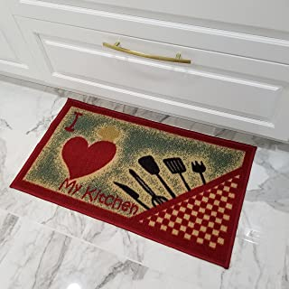 Kitchen Rugs and Mats - 39