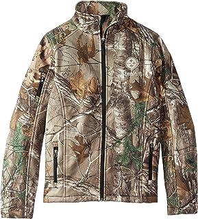 Dunbrooke Apparel NFL Huntsman Realtree Xtra Camoflauge Softshell Jacket 24b288989