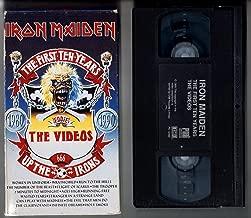 First Ten Years VHS