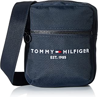 Tommy Hilfiger Herren Th Established Mini Reporter, M