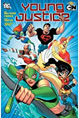 Young Justice (2011-2013) Vol. 1 Kindle Edition