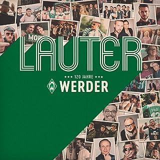Wir sind Werder Bremen Mit Music Unlimited anhören