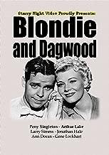 Blondie (and Dagwood)