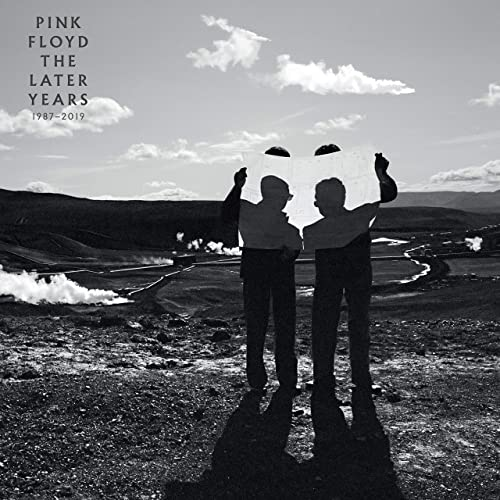 The Later Years: 1987-2019 di Pink Floyd su Amazon Music